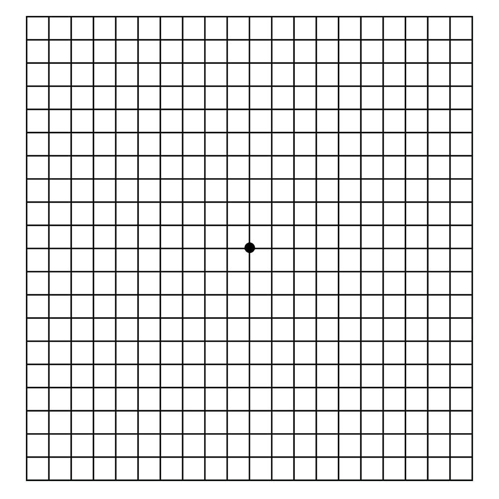 This is a graphic of Accomplished Printable Amsler Grid